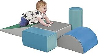 soft foam play areas