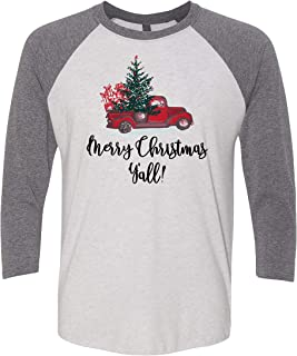 Best christmas monogram shirts Reviews