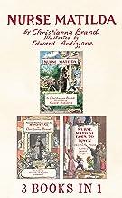 Nurse Matilda eBook Bundle: A 3 Book Bundle