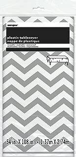 Best grey chevron plastic tablecloth Reviews