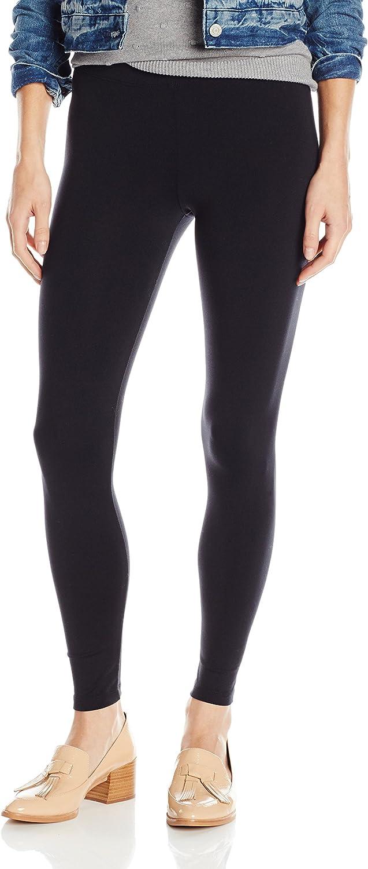 David Lerner Womens Basic 8  Rise Legging Leggings