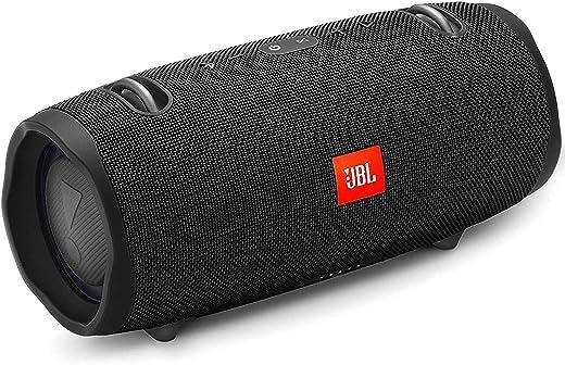 JBL Xtreme 2 by Harman Portable Wireless Bluetooth Speaker (Black)