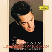 Beethoven: Sinfonías 1 - 9