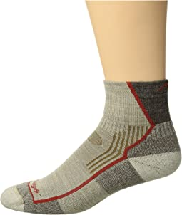 Darn Tough Vermont Hiker 1/4 Socks Cushion