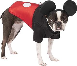 Disney Pet & Friends Pet Harness, Mickey Mouse, Medium