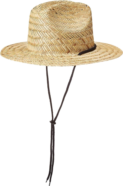 Billabong Boys Tides Straw Sun Hat