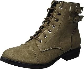 Women's Flintt Combat Boot