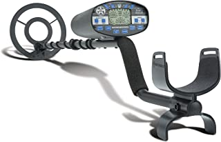 garrett ace 200 metal detector depth