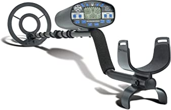 Best bounty hunter metal detector user manual Reviews