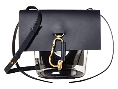 ZAC Zac Posen Belay Crossbody Clear (Parisian Nights) Handbags