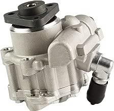 Bapmic 32416757914 Power Steering Pump for BMW X5 E53 3.0L 3.0i 2001-2007