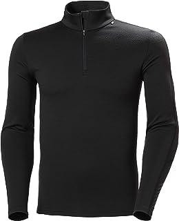 Helly Hansen Men's Lifa Merino Lightweight 1/2 Zi Sweatshirt Sweatshirt