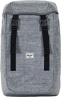 Herschel Iona Backpack Raven Crosshatch One Size
