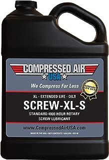 Best aeon 4000 compressor oil Reviews