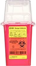 1.5 quart sharps container