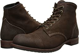 Logan Cap Toe