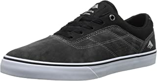 Emerica The Herman G6 Vulc Black/Print
