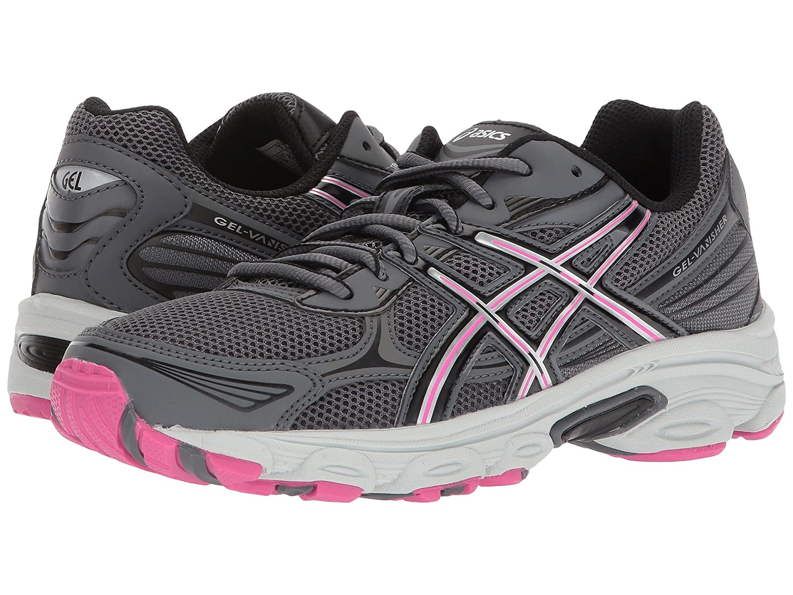 ASICS GEL-VanisherCheap and distinctive eye-catching shoes