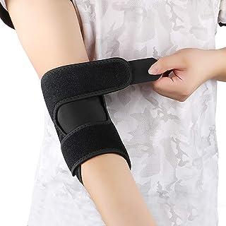 NTRH Elbow Support Fully-Adjustable Elbow Brace –