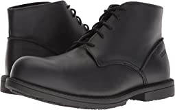 Bedford Chukka Steel Toe