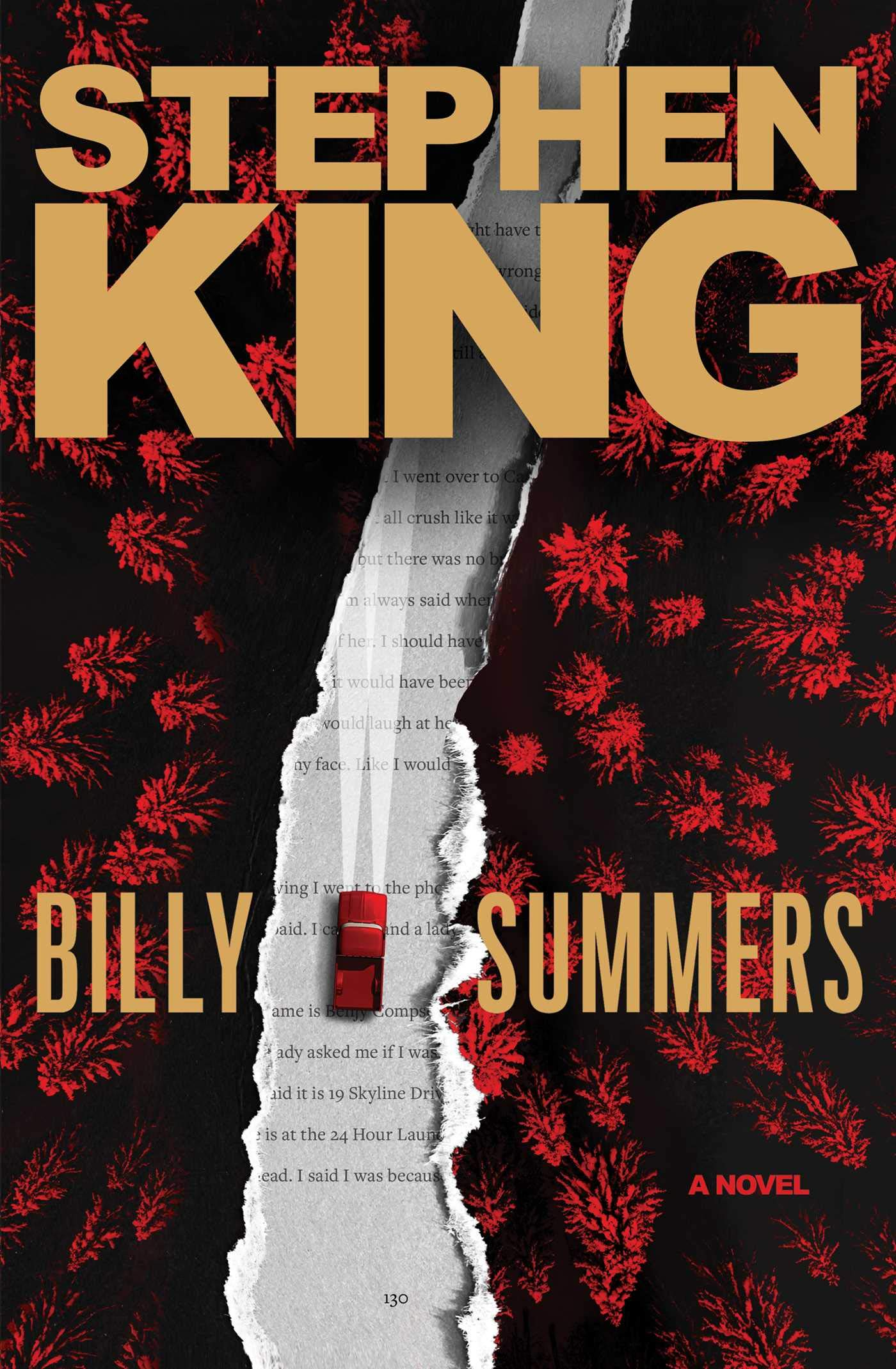 Amazon.com: Billy Summers: 9781982173616: King, Stephen: Books