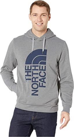 TNF Medium Grey Heather/Urban Navy
