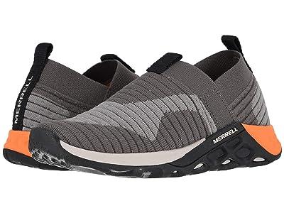 Merrell Kids Range (Little Kid/Big Kid) (Stone) Boys Shoes