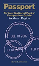 Passport To Your National Parks® Companion Guide: Southeast Region (Passport Series)