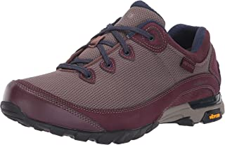 Teva Women's W Sugarpine II WP Ripstop Hiking Shoe, deep Taupe
