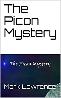 The Picon Mystery (English Edition)