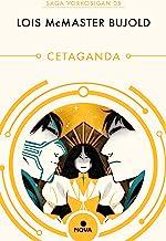 Cetaganda (Las aventuras de Miles Vorkosigan 5) (Spanish Edition)
