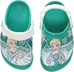 Frozen™ Lights Clog (Toddler/Little Kid)