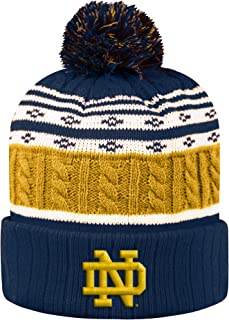 Top of the World NCAA Men's Knit Hat Altitude Warm Team Icon