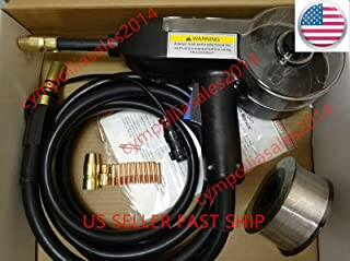 US SELLER 10' Spool gun fit Millermatic 135/175 Aluminum welding (ETA: 2-8 working days)