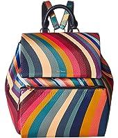 Paul Smith - Swirl Backpack