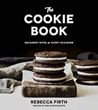 the cookie book decadent bites for every occasion