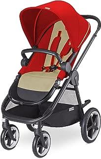 CYBEX Balios M Baby Stroller, Autumn Gold