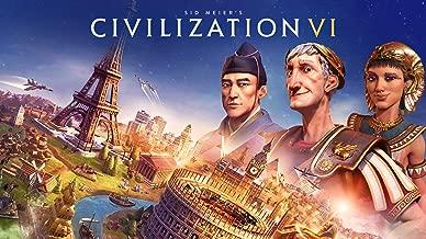Sid Meier's Civilization VI - Nintendo Switch [Digital Code]