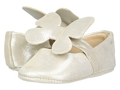 Elephantito Butterfly Ballerina (Infant/Toddler) (Talc) Girl