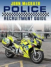 police recruitment book