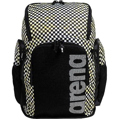 ARENA Unisex-Adult Team Backpack 45 Allover Taschen, Mehrfarbig, NS