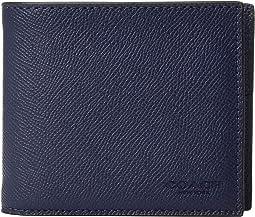 3-in-1 Wallet in Crossgrain