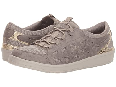 SKECHERS Madison Ave My District (Taupe) Women