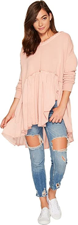 Free People - Summer Dreams Pullover