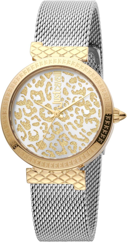 Just Cavalli Reloj de Vestir JC1L092M0095