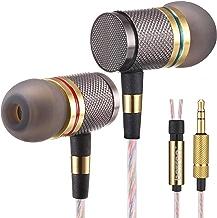 Betron YSM1000 Headphones, Earbuds, High Definition,...