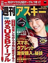 表紙: 週刊アスキー 2014年 1/28増刊号 [雑誌] | 週刊アスキー編集部
