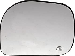 Dorman 56538 Driver Side Door Mirror Glass for Select Nissan Models