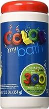 Best bath dye tablets Reviews