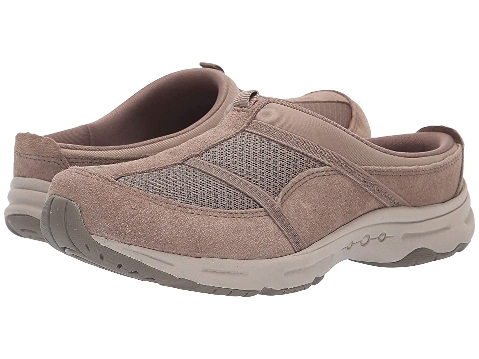 Easy Spirit Argyle (Taupe) Women